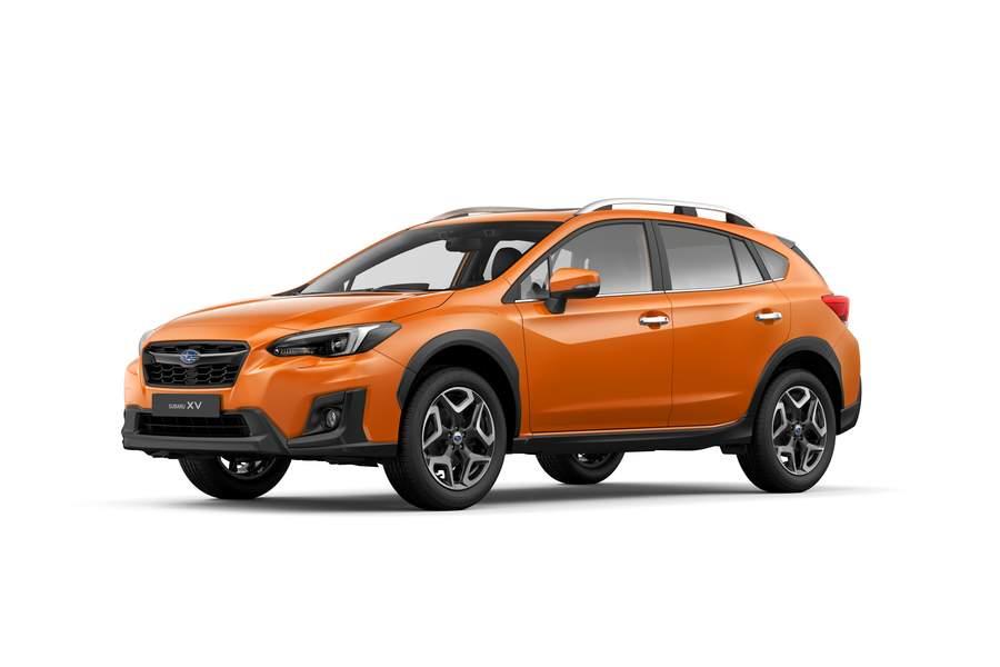 Subaru XV признан лучшим компактным внедорожником, а Subaru Forester – самым надежным автомобилем 2017 года.