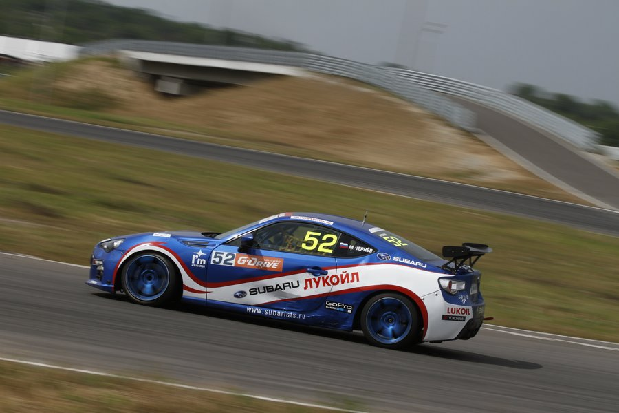 Subaru продолжает радовать достижениями в автоспорте!
